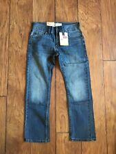 NEW Boys 511 Slim Levi's Jeans Size 8