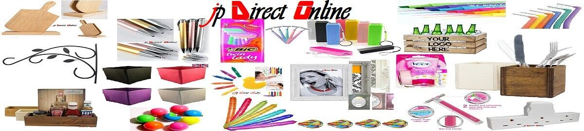 JP Direct Online