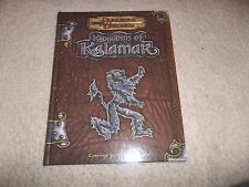 Kingdoms of Kalamar Campaign Setting Sourcebook