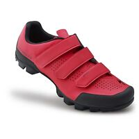 Specialized Sport MTB Shoes Red/Black 46/12.25