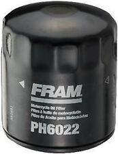 2 each FRAM  Oil Filter PH6022