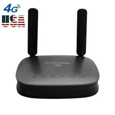 4GLTE Unlocked Router ZTE MF275 WIFI GSM Carrier Worldwide AT&T T-MOBILE Battery