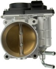 Hitachi New Fuel Injection Throttle Body fits 2006-2006 Nissan Altima Altima,Que