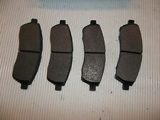 New Ford Rear Brake Pads 2c2z2200aa