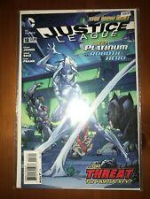 Justice League 16 17 18 (3 Books) - High Grade Comic Books - B28-90