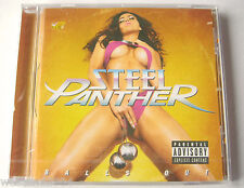 Steel Panther - Balls Out  - NEW CD ALBUM    (Explicit Content)