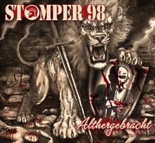 STOMPER 98 - ALTHERGEBRACHT   CD NEU