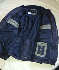 """Hackett XXL Sports Luxe I 27""""p2p Casual A/W Down 80S Cold SPEC NWT CP RN151094"""
