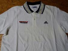 DSV Adidas Poloshirt Gr. M Ski Deutschland Nationalteam Deutscher Skiverband