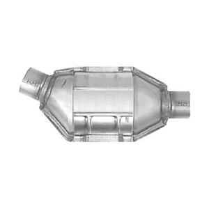 Catalytic Converter Fits 2007-2010 Ford Crown Victoria
