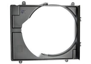 GENUINE Radiator Fan Shroud For Mitsubishi L200 B40 2.5TD/2.5DID 3/2006-3/2015
