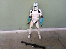 Star Wars Clone Trooper Lieutenant Black Series 3.75 Inch