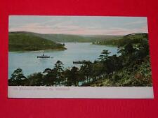 Antique POSTCARD - WATERFORD, CT. The Blackwater of Rhincrew, Co. c1910-20