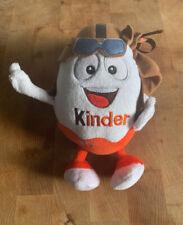 "KINDER EGG Plush Egg Toy 8"""