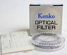 Kenko 52mm SL-39 UV Camera Filter Brand New NOS