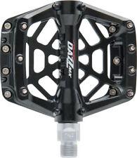 New Tioga DAZZ MX Pedals 9/16 Alloy Platform Black