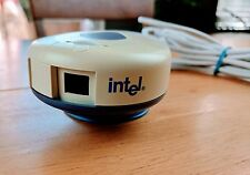 Intel CS430 Web Cam for 32 Bit Computer System Very Good Working Condition