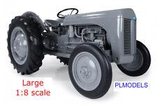 1 8 Scale Ferguson Te 20 Resin Model - Uhr001