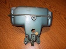 1961 JOHNSON EVINRUDE 10HP AIR SILENCER / AIR BOX 479