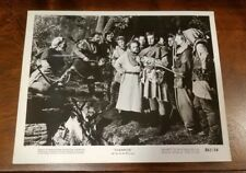 Ivanhoe movie photo #4 (R62) - Robert Taylor, George Sanders