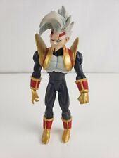 Super Baby Vegeta - Dragon Ball GT Unleashed Fury Jakks 2004 Action Figure anime