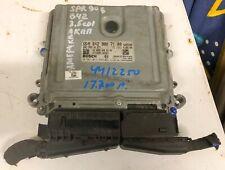 2010 - 2012 MERCEDES SPRINTER 2500 3.0L ENGINE CONTROL COMPUTER MODULE Tested!