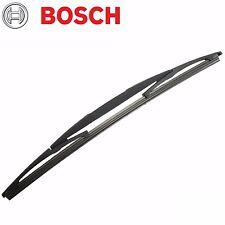 Honda Fit Subaru Forester Acura MDX Rear Windshield Wiper Blade Bosch H354