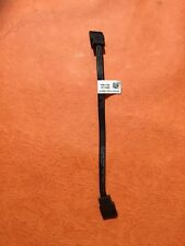 "Genuine Dell Optiplex SFF 390/790/990,7010 Black SATA Connection Cable 7""Long"