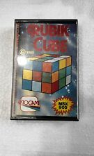 Msx Rubik Cube visiongame look photo