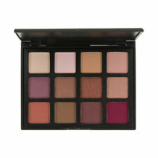 Blush Professional 12 Color Paleta de sombras Blushed