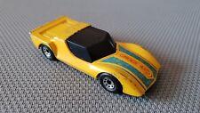 Voiture Miniature Matchbox « Super G.T BR 3/4 » 1985 En Bon Etat.