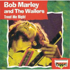 Bob Marley And The Wailers – Treat Me Right