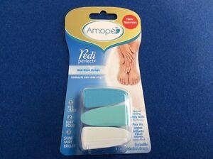 Nail care 3-pc set: file, buff, and shine, for natural looking, shiny nails, New