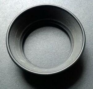 Olympus 52mm lens hood