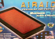 Airaid Drop-In Air Filter 850-106 Sport Track/Ranger