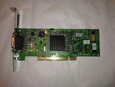 APPIAN GRAPHICS 251-00360-01/C AGP Dual Monitor VIDEO CARD