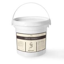 Cioccolato Bianco per  fontane di cioccolato - PRONTO USO - da 2 Kg