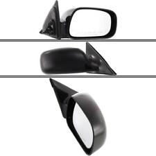 New TO1321168 Passenger Side Mirror for Toyota Camry 2002-2006