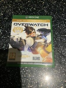 XBOX ONE GAME Overwatch Game Of The Year Edition
