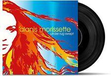 Alanis Morissette - Under Rug Swept [New Vinyl LP] Holland - Import