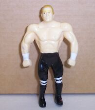 "1998 Just Toys ""Triple H"" 3"" Micro Bendems Action Figure WWF WWWE {838}"