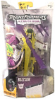 Transformers Cybertron Deluxe Class Buzzsaw Action Figure NEW SEALED 2005