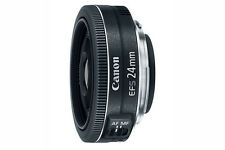 BRAND NEW Canon EF-S 24mm F/2.8 STM Aspherical EF-S Lens UK DISPATCH