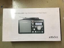Eton Grundig S350Dl Deluxe High Performance Field Radio -Battery or Ac adaptor