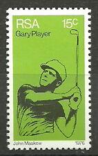 Südafrika - Sport: Golf postfrisch 1976 Mi. 508