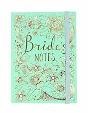 Duck Egg Brides Notebook Wedding Planner UNBEATABLE PRICE- LIMITED STOCK LEFT
