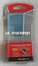 Original Verizon Cell Phone Battery LG VX8550 Blue