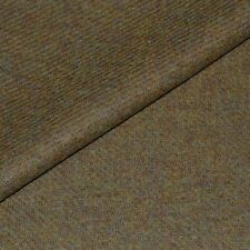 1633/24 Scottish Tweed Fabric 100% Wool Made In Scotland By The Metre