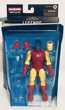 Marvel Legends Series Tony Stark A.I. 6? Figure Shang-Chi Preowned Loose