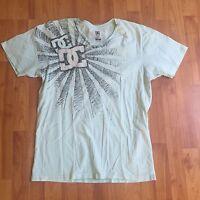 DC Shoes Shirt Size L #5975